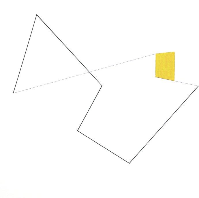 Willie Landels, Composition 069, 2013