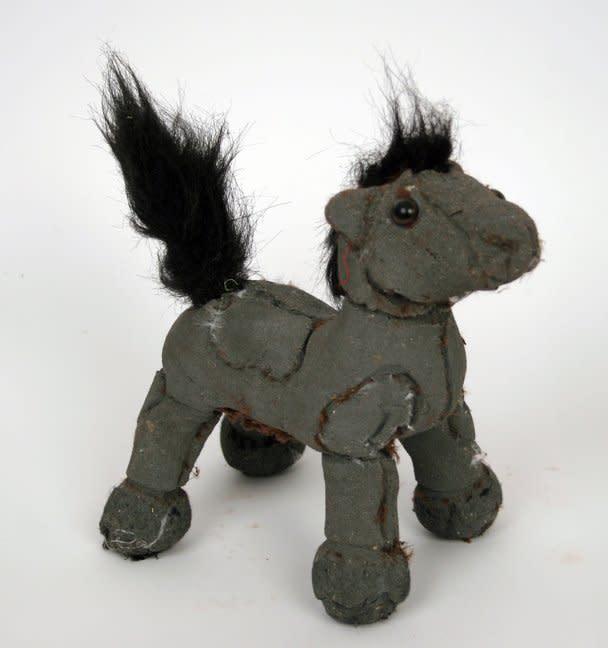 Ross Bonfanti, Horse c446, 2013
