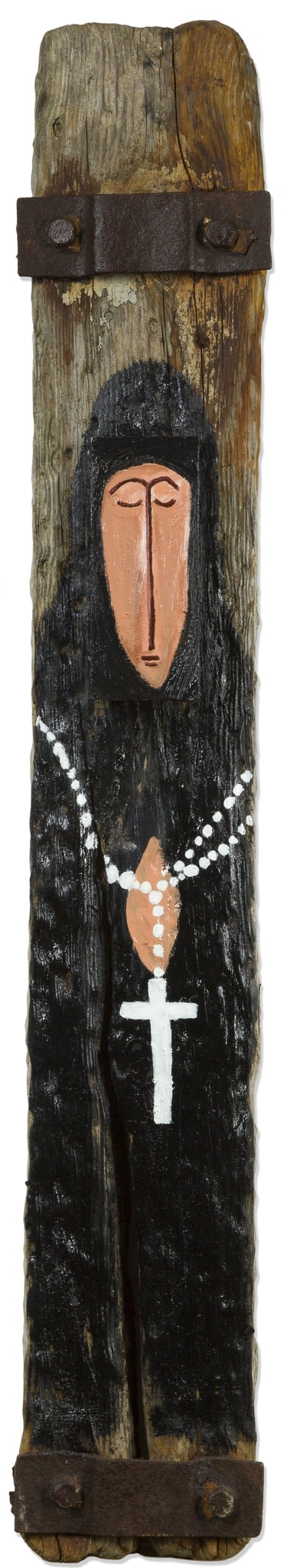 Stephen Anthony Davids, Virgin Mary, 2014