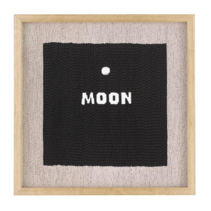 Rose Blake, Moon (I'm A Space Freak Really), 2018
