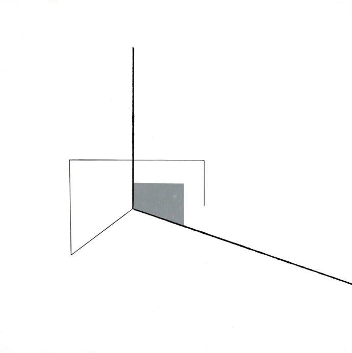 Willie Landels, Composition 077, 2013