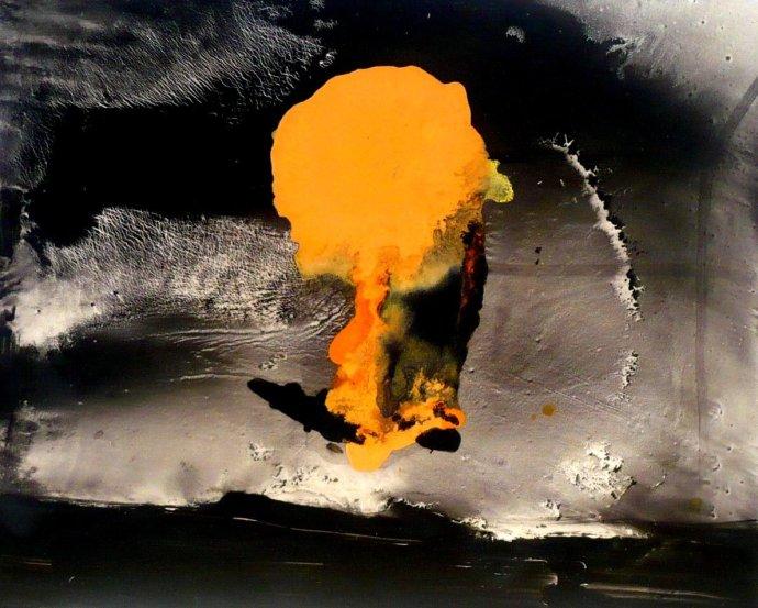 Ilona Szalay, Untitled, 2012