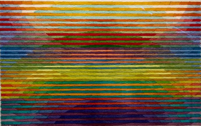 David Whitaker, Kohd No 29, 2000/2005
