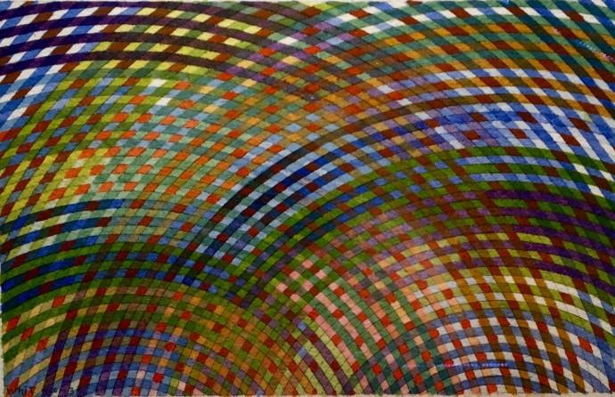 David Whitaker, Kohd No 19, 2000/2005