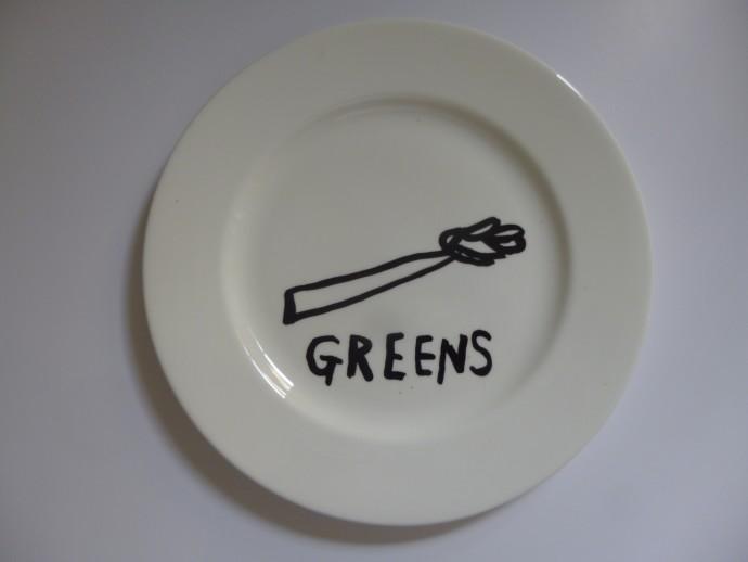 Stephen Anthony Davids, Greens, 2014
