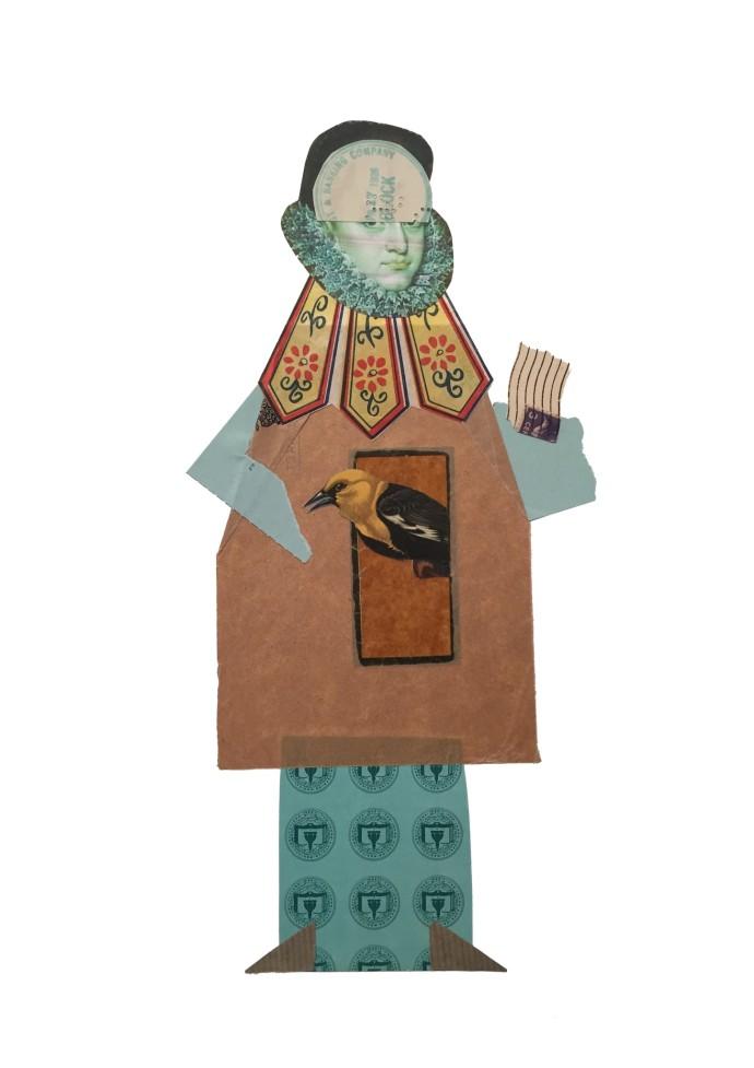 Jerry Jeanmard, Mme. Oiseau, 2016