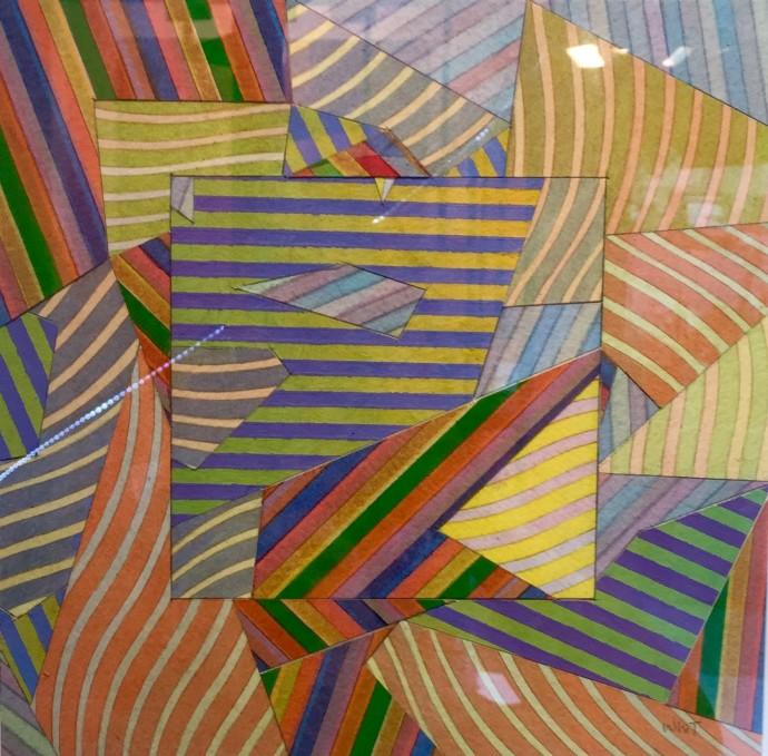 David Whitaker, Untitled 16, 2005