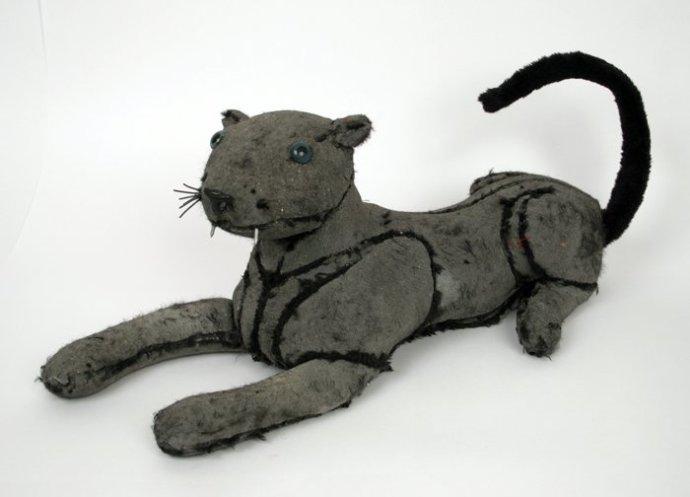 Ross Bonfanti, Panther, 2013