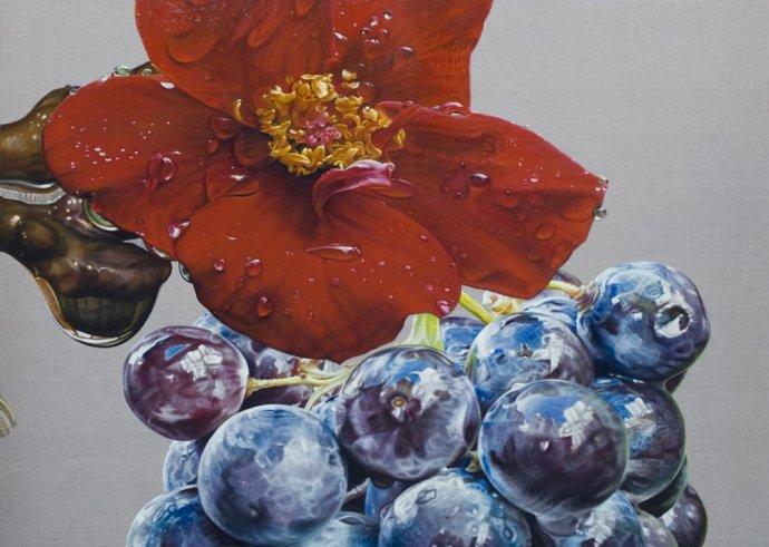Anne Middleton, Of blood and sacrifice, 2012