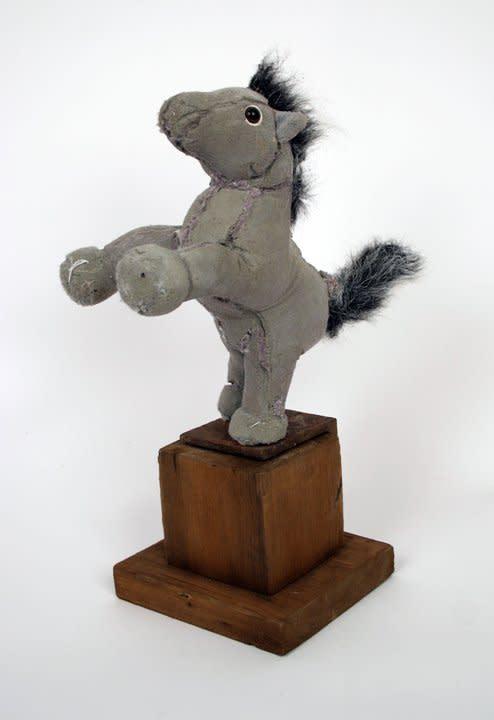 Ross Bonfanti, Show Horse, 2013