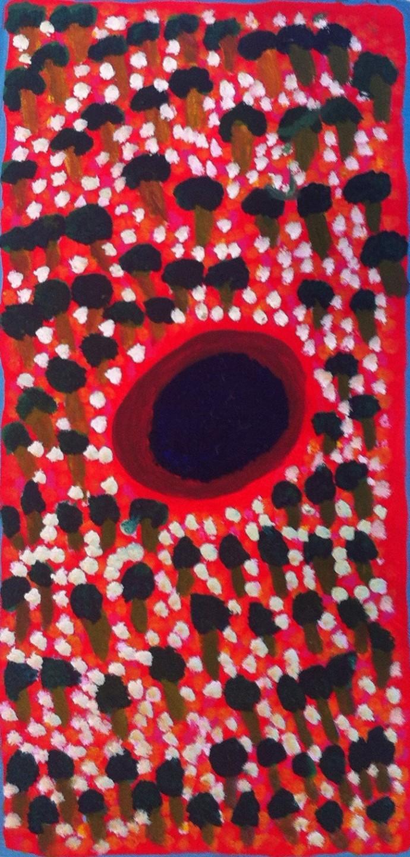 Jukuna Mona Chuguna, Jumu (Soakwater), 2007