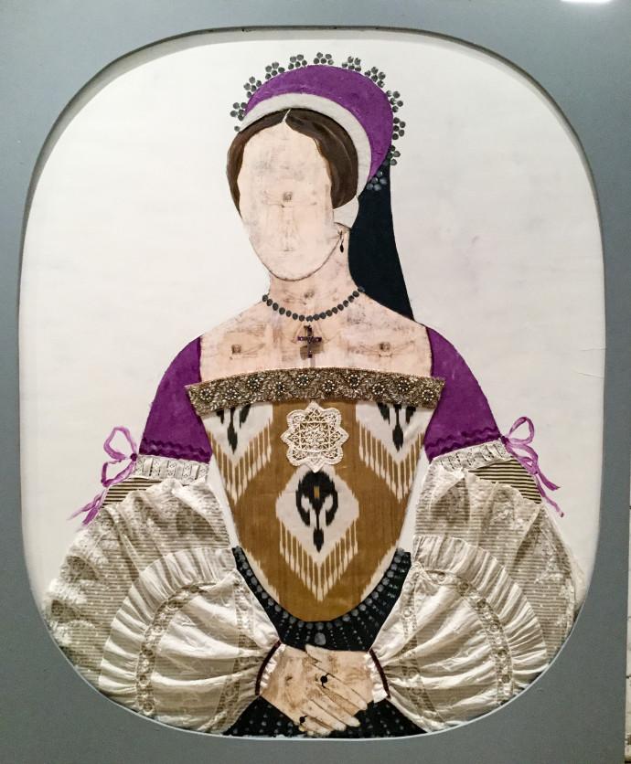 Maria Torroba, Queen Maxima, 2018
