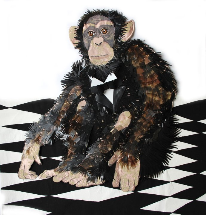 Karen Nicol, Monkey Suit