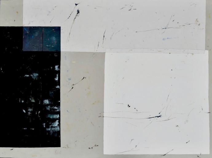 Richard Nott, Early Morning, 2018