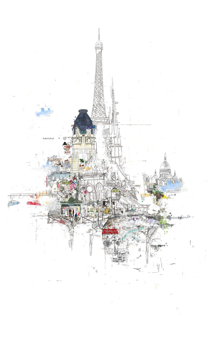 <span class=&#34;title_and_year&#34;><em>Notre Dame</em>, 2015<span class=&#34;title_and_year_comma&#34;>, </span></span><span class=&#34;medium&#34;>unique hand-finished print<span class=&#34;medium_comma&#34;>, </span></span><span class=&#34;dimensions&#34;>113 x 73 cm</span>