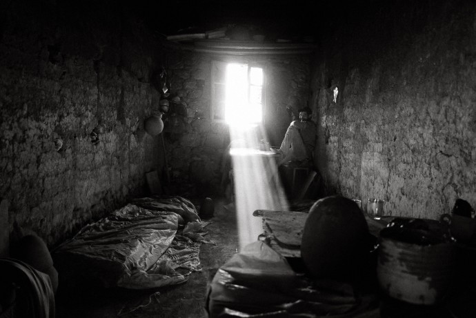 Derren Brown, Untitled 1, 2014