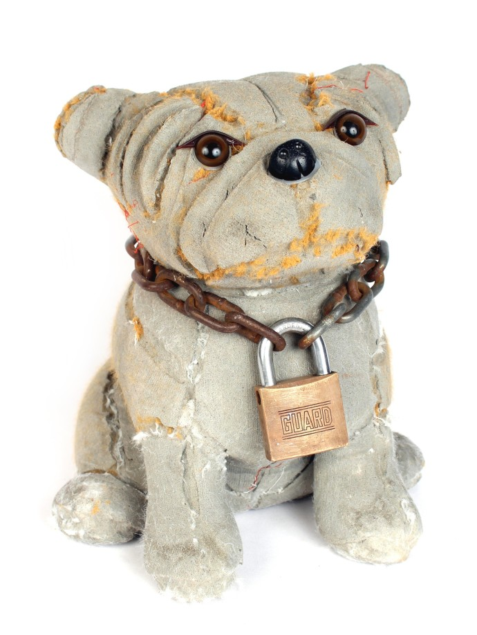Ross Bonfanti, Guard Dog, 2015