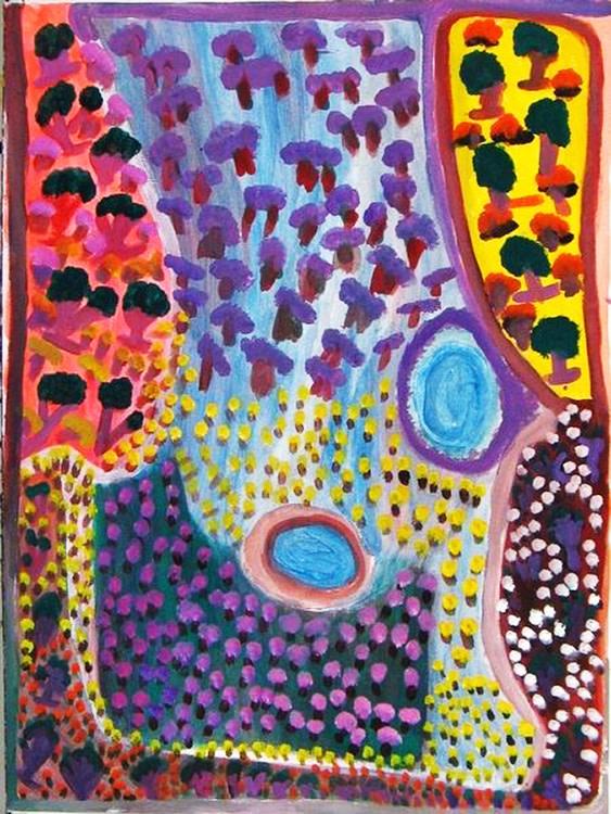Jukuna Mona Chuguna, Mututa, 2004