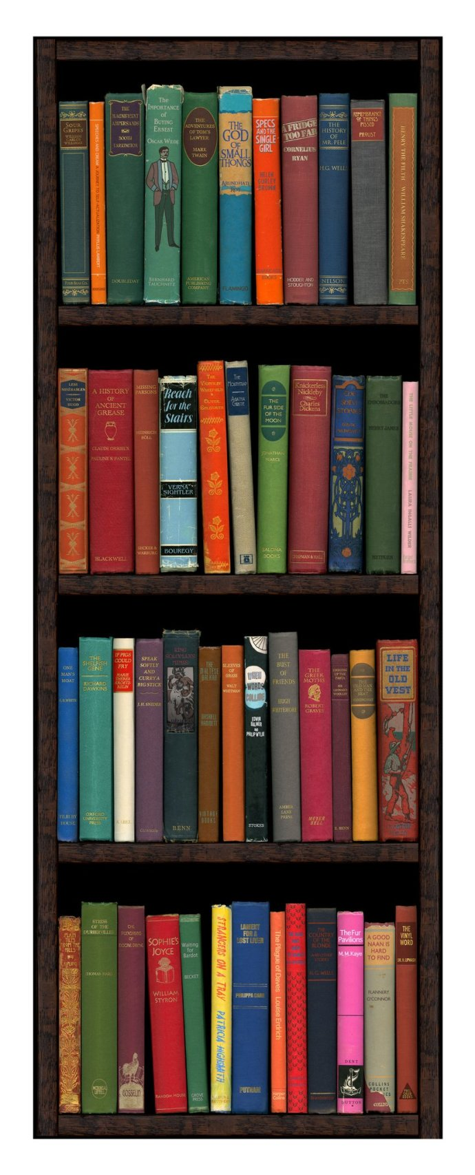 <div class=&#34;artist&#34;><strong>Phil Shaw</strong></div><div class=&#34;title&#34;><em>Fiction 12</em>, 2011</div><div class=&#34;medium&#34;>eight colour pigment based archival print on Hahnemuhle paper</div><div class=&#34;dimensions&#34;>116.8 x 50.8 cm<br>46 x 20 in</div><div class=&#34;edition_details&#34;>edition of 45</div>