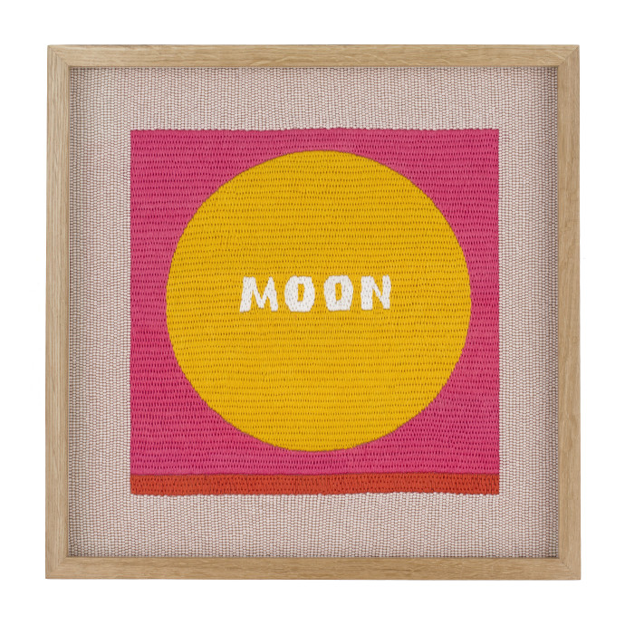 Rose Blake, Moon (To Remind Me Of My Friends), 2018