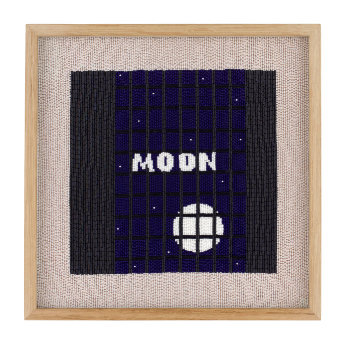 Rose Blake, Moon (The Warmth When You Wake), 2018