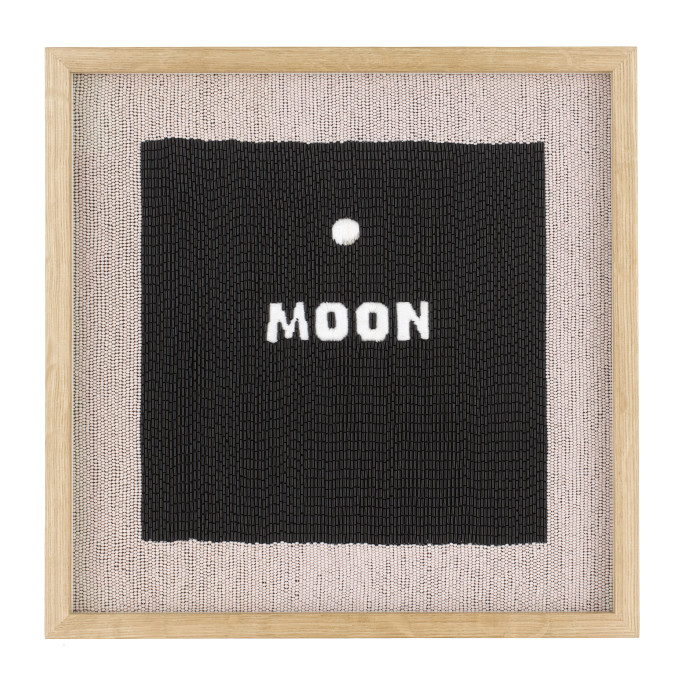 Rose Blake, Moon (I'm A Space Freak Really), 2018