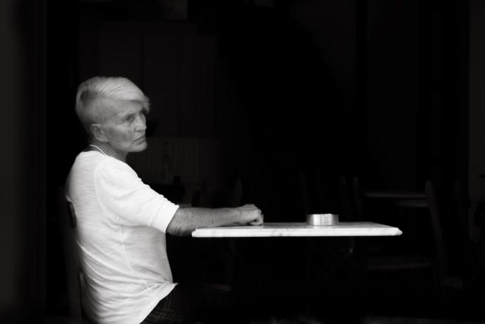 Derren Brown, Untitled 21, 2014