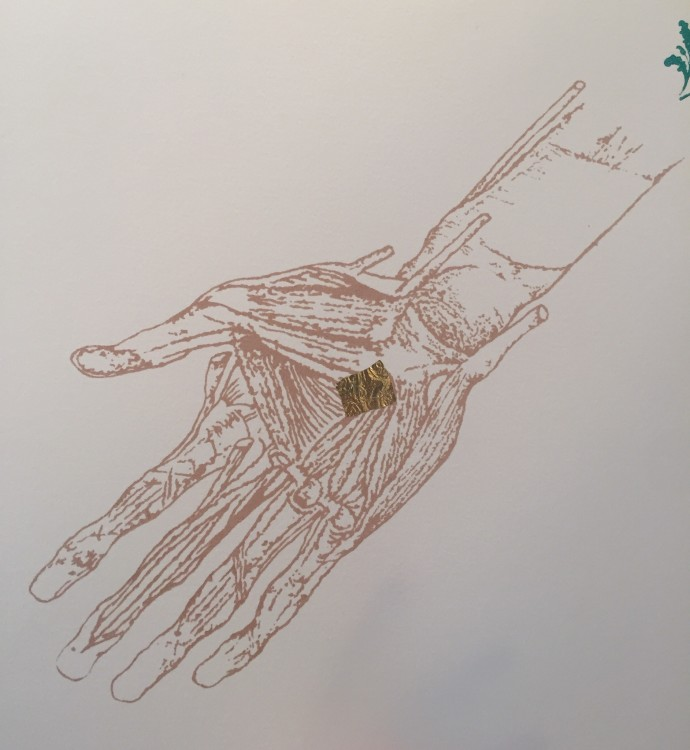 Colin Johnstone, Sacred Soil- The Hand of St. Magnus, 1987