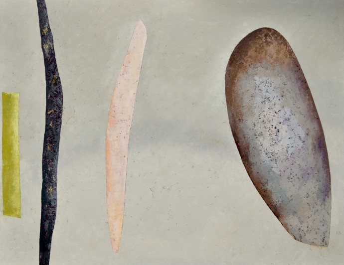 Richard Nott, 4 Figures