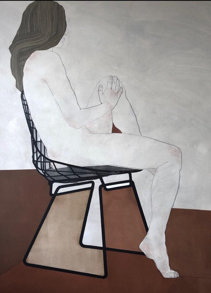 Nikoleta Sekulovic, Anaximander, 2019