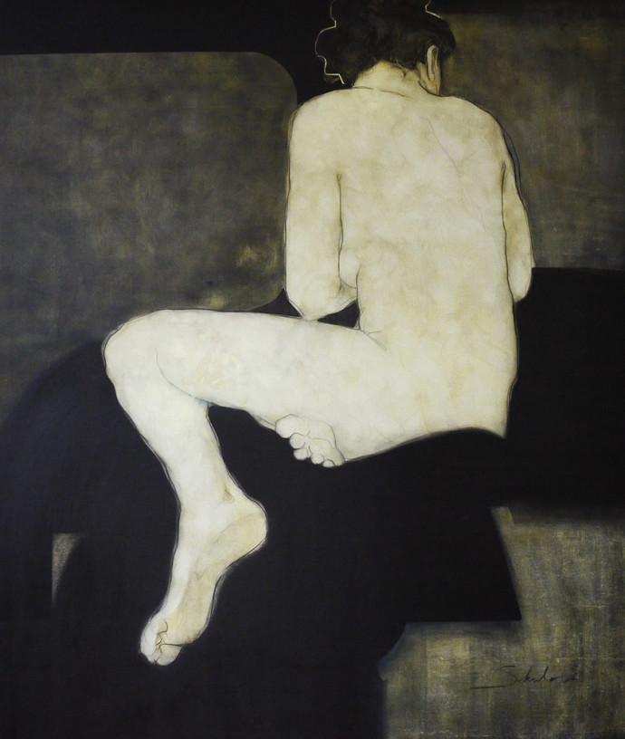 Nikoleta Sekulovic, Ethos, 2017