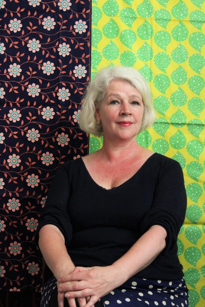 Carla Kranendonk,