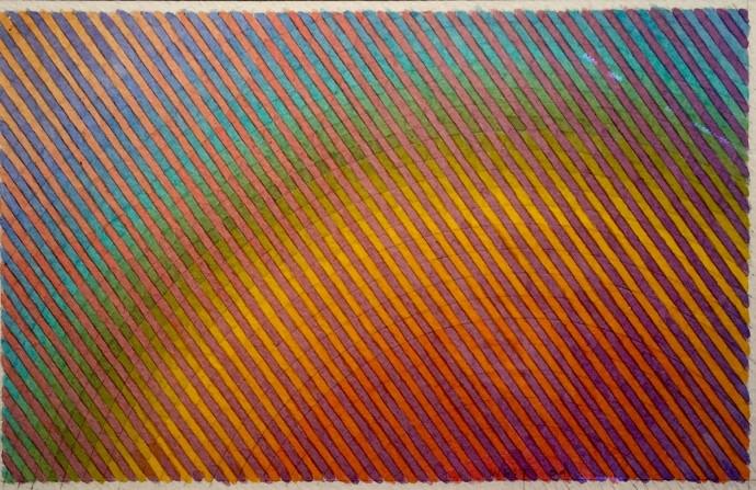 David Whitaker, Kohd No 37, 2000/2005