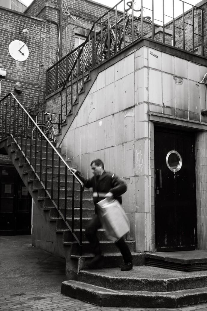 Derren Brown, Untitled 17, 2014