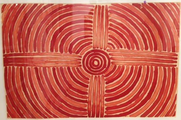 Greenie Purvis, Untitled, 2004