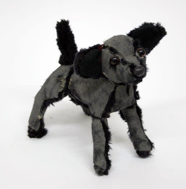 Ross Bonfanti, Pup, 2013