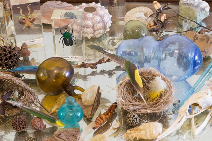 Allyson Reynolds, Studio Objects