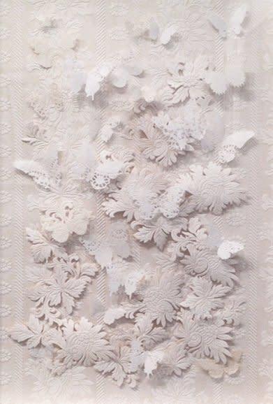 Maria Clemen, 25 Butterflies, 2013