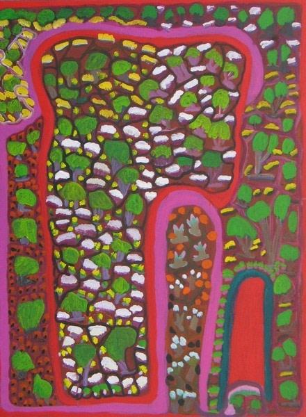 Jukuna Mona Chuguna, Wayampajarti, 2005
