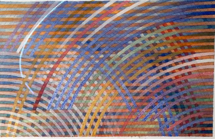 David Whitaker, Kohd No 20, 2000/2005