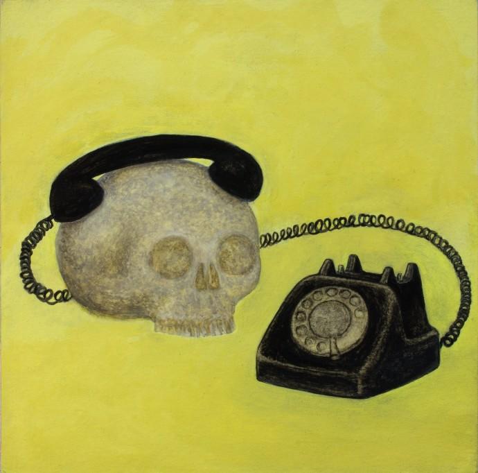 Alasdair Wallace, Old Phone
