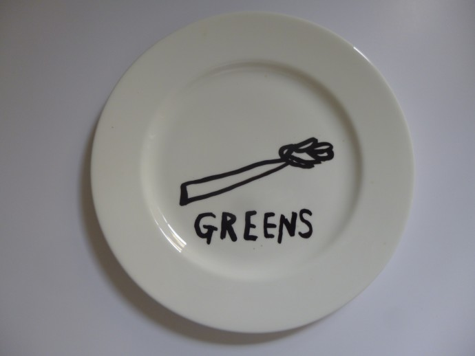 Stephen Anthony Davids, Greens, 2014