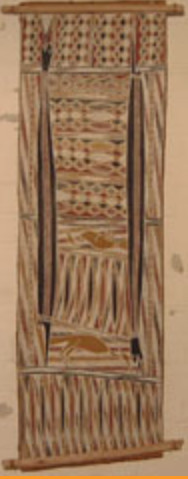 Gawirrin Gumana, Mundukuli