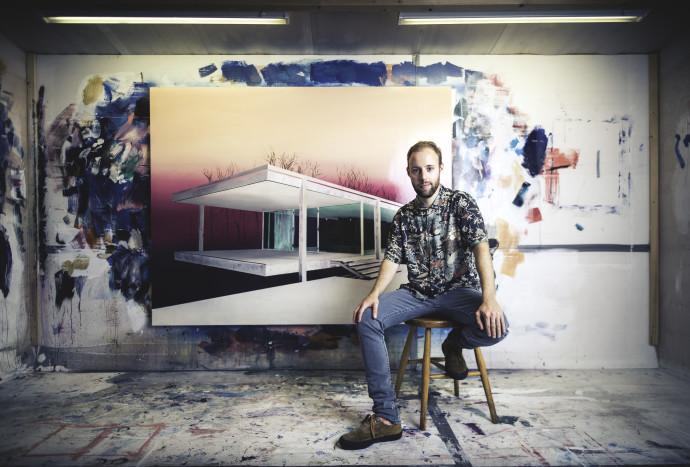 <div class=&#34;artist&#34;><strong>Laurence Jones</strong></div><div class=&#34;title&#34;><em></em></div>