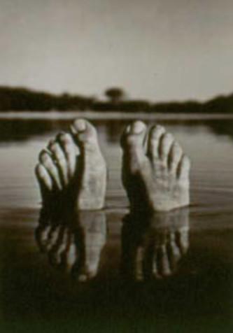 John Cato, Lake Sunrise