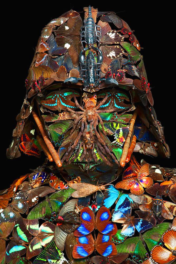 Klaus Enrique, Darth Vader (Medium)