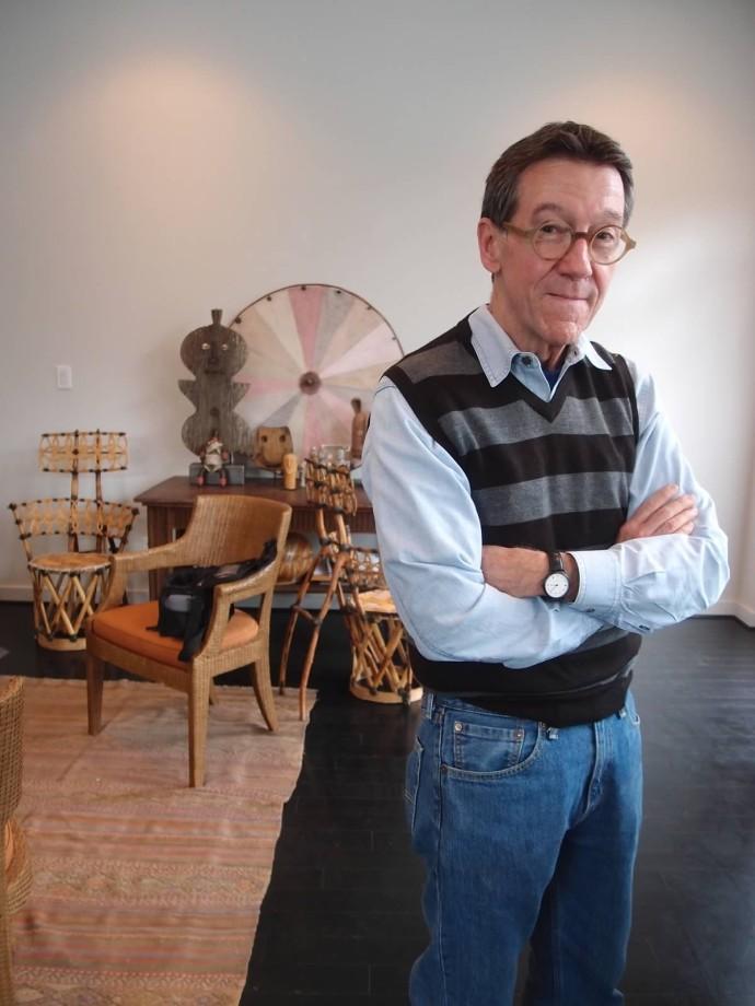 Jerry Jeanmard,