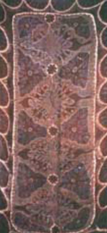Unrupa Kulyuru, Unknown - Ernabella Design