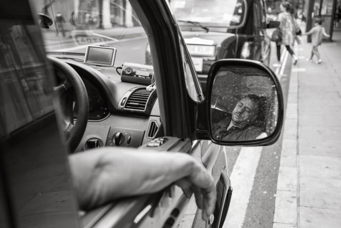 Derren Brown, Untitled 10, 2014