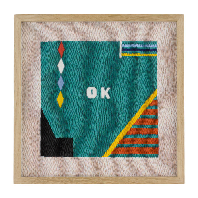 Rose blake, OK (It's Fun To Have Fun), 2018